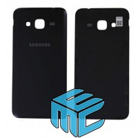 Samsung Galaxy J3 2016 (SM-J320F) Replacement Battery Cover - Black