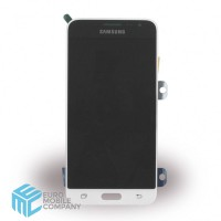 Samsung Galaxy J3 2016 (SM-J320F) Display - White