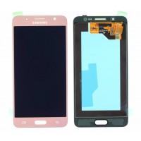 Samsung Galaxy J5 2016 (SM-J510F) LCD Display - Pink