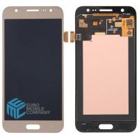 Samsung Galaxy J5 2016 (SM-J510F) LCD Display - Gold