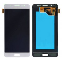 Samsung Galaxy J5 2016 (SM-J510F) LCD Display - White