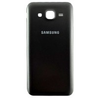 Samsung Galaxy J5 (SM-J500F) Replacement Battery Cover - Black