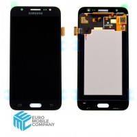 Samsung Galaxy J5 (SM-J500F) Display Complete (GH97-17667B) - Black