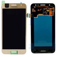 Samsung Galaxy J5 (SM-J500F) Display Complete (GH97-17667C - Gold