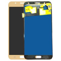 Samsung Galaxy J7 Core (SM-J701F) LCD incl. Touchscreen - Gold