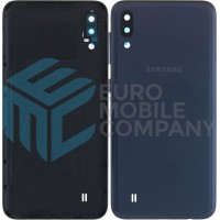 Samsung Galaxy M10 (SM-M105F) Battery Cover - Black