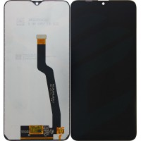 Samsung Galaxy M10 / Galaxy A10 SM-A10F / M105F Display Complete - Black