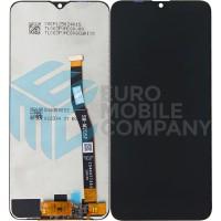 Samsung Galaxy M20 (SM-M205F) Display + Digitizer Oled Quality - Black