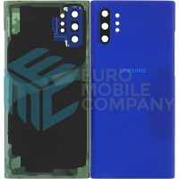Samsung Galaxy Note 10 Plus (SM-N975F) Battery cover - Blue