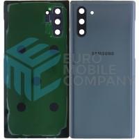 Samsung Galaxy Note 10 (SM-N970F) Battery cover - Aura Black