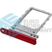 Samsung Galaxy Note 10 (SM-N970F) Sim Holder - Aura Red