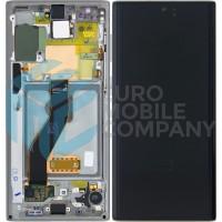 Samsung Galaxy Note 10 GH82-20818A) (SM-N970F) Display Complete - Silver