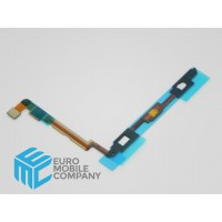Samsung Galaxy Note 2 (GT-N7100) Home Knop + Flex Cable
