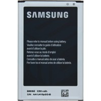Samsung Galaxy Note 3 (SM-N9000) Battery - EB-B800BE (BULK) - 3200mAh