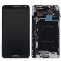 Samsung Galaxy Note 3 (SM-N9000) Display + Digitizer Replacement Glass - Black
