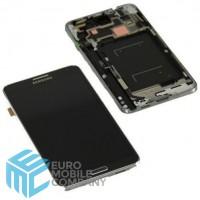 Samsung Galaxy Note 3 (SM-N9000) Display - Black