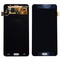 Samsung Galaxy Note 5 (SM-N920) GH97-17755B LCD Display - Black