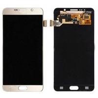 Samsung Galaxy Note 5 (SM-N920) GH97-17755A LCD Display - Gold