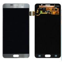 Samsung Galaxy Note 5 (SM-N920) LCD Display - Silver