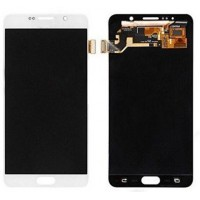 Samsung Galaxy Note 5 (SM-N920) LCD Display - White
