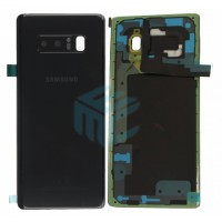 Samsung Galaxy Note 8 (SM-N950F) Battery Cover - Black
