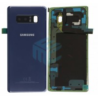 Samsung Galaxy Note 8 (SM-N950F) Battery Cover - Blue