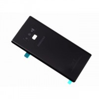 Samsung Galaxy Note 9 (SM-N960F) Battery Cover - Midnight Black