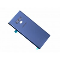 Samsung Galaxy Note 9 (SM-N960F) Battery Cover - Ocean Blue