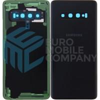 Samsung Galaxy S10 (SM-G973F) Battery Cover - Prism Black
