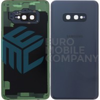 Samsung Galaxy S10E (SM-G970F) Back Cover - Prism Black