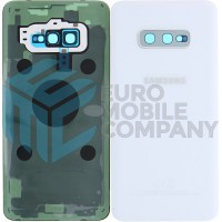 Samsung Galaxy S10E (SM-G970F) Battery Cover - White