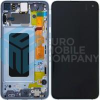 Samsung Galaxy S10E (SM-G970F) Display Complete - Prism Blue