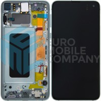 Samsung Galaxy S10E (SM-G970F) Display Complete - Prism Green