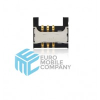 Samsung Galaxy S2 (I9100) - Sim Reader
