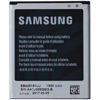 Samsung Galaxy S3 Mini (GT-i8190) Battery EB-F1M7FLU (BULK) -  1500mAh