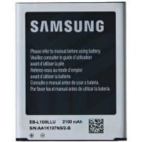 Samsung Galaxy S3 (I9300)/ S3 Neo (I9300i) Battery EB-L1G6LLU (BULK) - 2100mAh