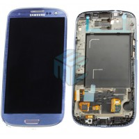 Samsung Galaxy S3 Neo (GT-I9300i) Display - Blue