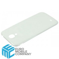 Samsung Galaxy S4 (GT-I9505) Replacement Battery Cover -White