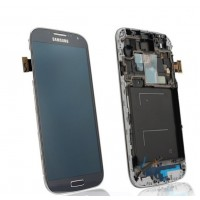 Samsung i9505 Galaxy S4 LCD Display GH97-18229C - Titanium Grey