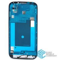 Samsung Galaxy S4 Mini (GT-I9190) Display Frame - Silver