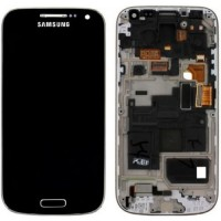Samsung Galaxy S4 VE (GT-I9515) Display Complete - Black Edition
