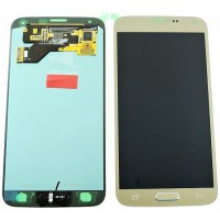 Samsung Galaxy S5 Neo (SM-G903F) Display- Replacement Glass- Gold