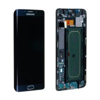 Samsung Galaxy S6 Edge Plus (SM-G928F) Display - Black