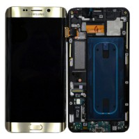 Samsung Galaxy S6 Edge Plus (SM-G928F) LCD Display - Gold