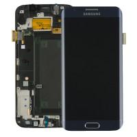 Samsung Galaxy S6 Edge (SM-G925F) LCD Display - Black
