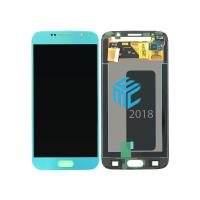 Samsung Galaxy S6 (SM-G920F) Display - Sky Blue