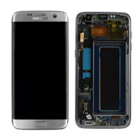 Samsung Galaxy S7 Edge (SM-G935F) Display - Silver