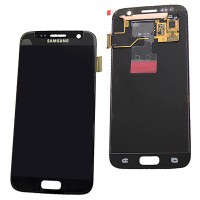 Samsung Galaxy S7 (SM-G930F) LCD Display - Black