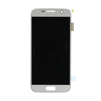 Samsung Galaxy S7 (SM-G930F) LCD Display - Silver