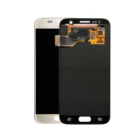 Samsung Galaxy S7 (SM-G930F) LCD Display - White